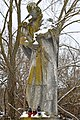 Kemendollár, Nepomuki Szent János-szobor 2021 07.jpg