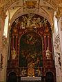 Kempten Basilika St. Lorenz Innen Hochaltar.JPG