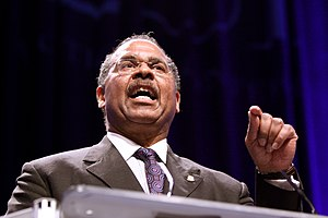 Ken Blackwell - Blackwell speaking at the 2011 Conservative Political Action Conference