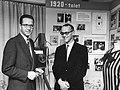 Kenne Fant och Harry Schein 1963.jpg