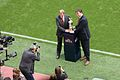 Kenny Dalglish with The Open's claret jug (34828853265).jpg