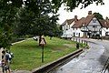 Kent, View from the bridge at Eynsford - geograph.org.uk - 1756583.jpg