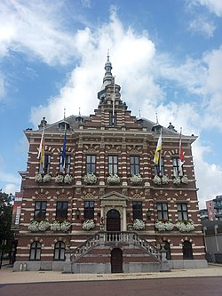 Kerkrade city hall