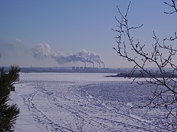 Khabarovsk panorama in Winter.jpg