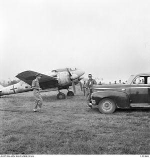 Ki-46 Celebes