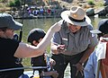 Kids Fishing Day at Hensley Lake (5674052434).jpg