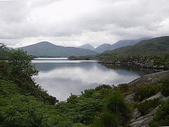 Lakes of Killarney - Upper Lake