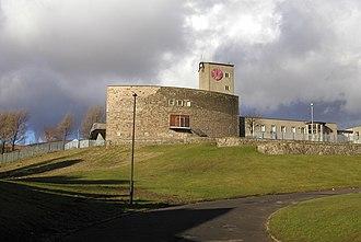 Kilsyth - Kilsyth Academy