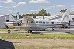 Kimberley Air (VH-TWX) Cessna 208B Grand Caravan, operating for NSW NPWS as PARK AIR 6, at Wagga Wagga Airport.jpg