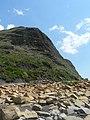 Kimmeridge, cliff face - geograph.org.uk - 836105.jpg