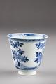 Kinesisk kopp - Hallwylska museet - 95621.tif