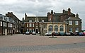 King's Staithe Square, King's Lynn - geograph.org.uk - 965706.jpg