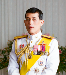 Vajiralongkorn King of Thailand