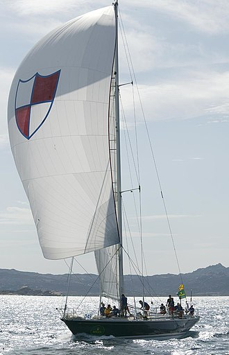 Swan 65 - Swan 65 Sloop Kings Legand