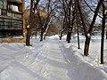Kirovskiy rayon, Samara, Samarskaya oblast', Russia - panoramio - Юрий Глазков (5).jpg
