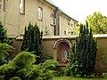Klasztor o.o. Franciszkanów w Łagiewnikach - panoramio.jpg