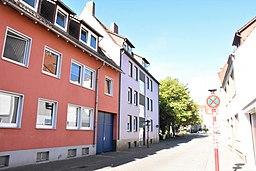 Klingensberg in Osnabrück