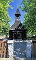 Kościół Matki Bożej Fatimskiej w Istebnej 2.JPG