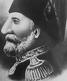 Koca Hüsrev Mehmed Pasha Ottoman Grand Vizier