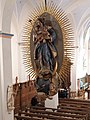 Koerbecke St Pancratius St Mary statue.jpg