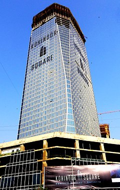 Hotels In Parel Mumbai Near Tata Memorial