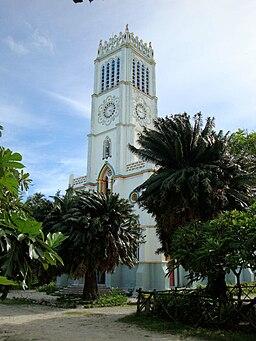 Koinawa-cathedral