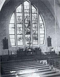 Koiviston kirkko – Wikipedia