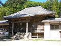 Kokuganzan-dainichiji-daishido.JPG