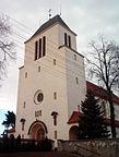 Polska - Domecko, Panorama