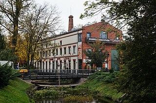 Konstancin-Jeziorna,  Mazovia, Poland