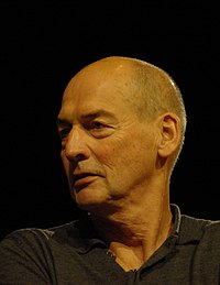 Image illustrative de l'article Rem Koolhaas