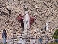 Korea-Jinan-Tapsa and Stone Pagodas 3768-07.jpg