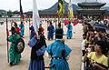 Korea Gyeongbokgung Guard 13.jpg