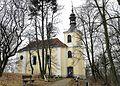 Kostel sv. Jana Nepomuckého, Chuchle.jpg