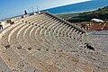 Kourion theatre southeast 2010.jpg