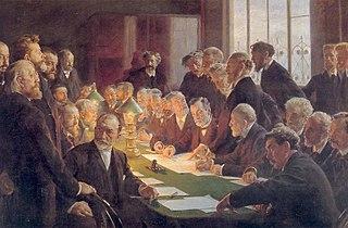Komiteen for den franske kunstudstilling i København 1888