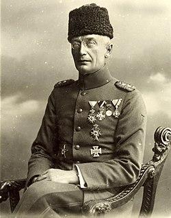 Kress von Kressenstein 1916.jpg