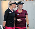 Kristina Mladenovic & Anastasia Pavlyuchenkova (16376127036).jpg
