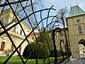 Kroměříž, zámek, plot.jpg