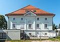 Krumpendorf Hauptstraße 161 Schloss Krumpendorf O-Ansicht 15092020 9849.jpg