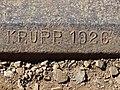 Krupp 1926 - Railway Tie at Puente de Dios - Huasteca Potosina - Mexico (45509756645).jpg