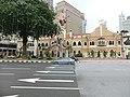 Kuala Lumpur City Centre, Kuala Lumpur, Federal Territory of Kuala Lumpur, Malaysia - panoramio (21).jpg