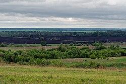 Skyline of Kursk州