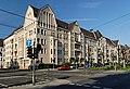 Kyffhaeuserblock in Duesseldorf-Oberkassel, von Suedwesten.jpg
