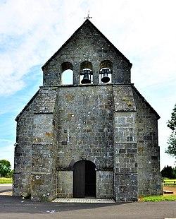 L'église de La Roche Près Feyt.jpg