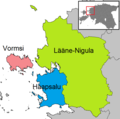 Lääne municipalities 2017.png