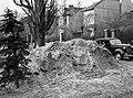 Légo-homok, 1944 Budapest. Fortepan 72664.jpg