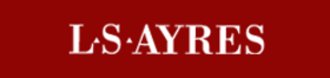 L. S. Ayres - Image: LS frontpage logo