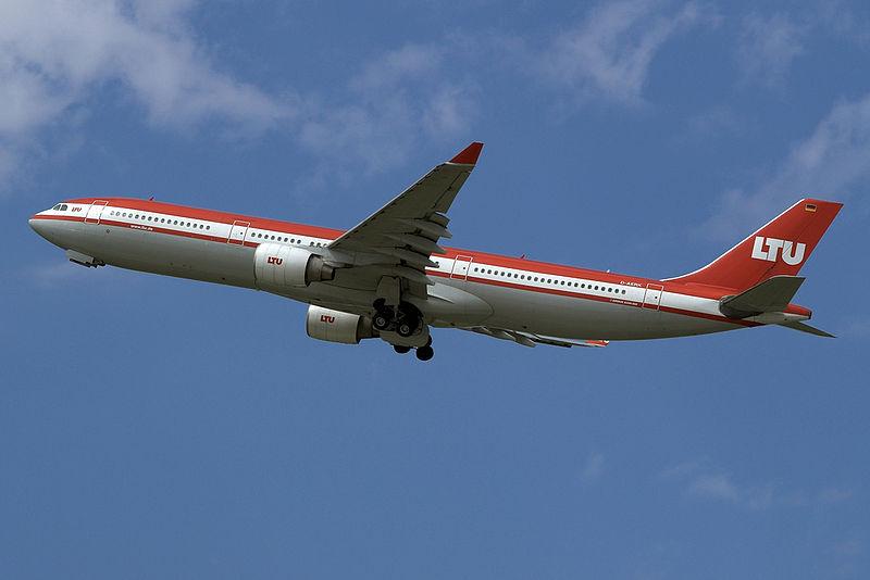 File:LTU A333 D-AERK.jpg