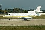 LX-EMO Dassault Falcon 900EX F900 - FYL Flying Group (29652972224).jpg
